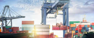 Infrastructure Investments at North Carolina Ports