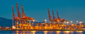 Vancouver: Building a Global Maritime Hub