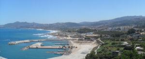 Algeria Plans Large Container Port