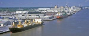 Port Authorities of Georgia and Virginia Propose Collaboration