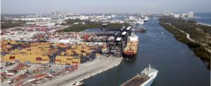 New Ocean-To-Air Perishables Program