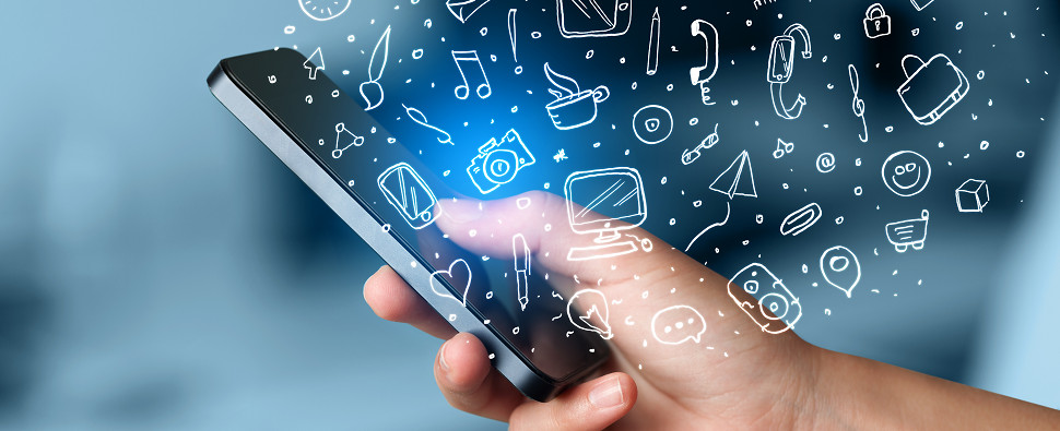 Apps and chatbots vie to take orders for shipments of export cargo and import cargo in international trade.