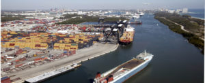Port Everglades Receives Approval To Begin Largest Expansion in History