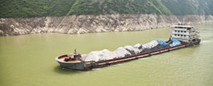 Exporting Coal to China: The Good News and the Bad