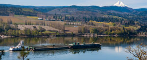 Environmental Review Completed for North America Largest Coal Export Terminal