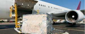 Year-On-Year Air Cargo Growth Reported for Budapest Airport