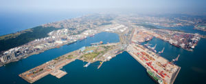 Africa's Export Markets Set to Boom In Wake of Ports Expansion