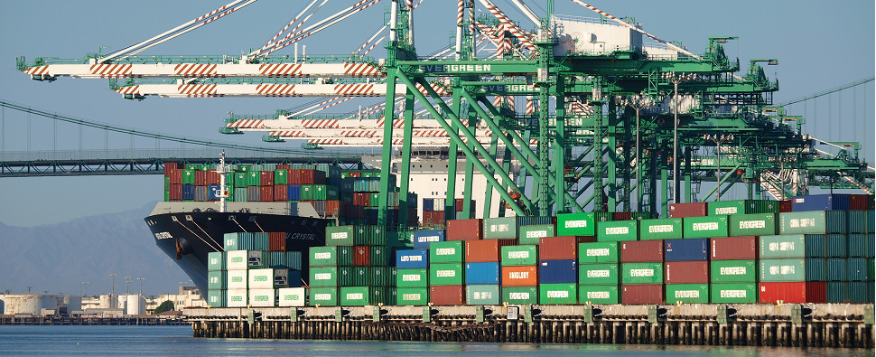 FMC to study how ports can handle more shipments of export cargo and import cargo in international trade.