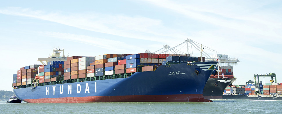 Alliance will allow carriers to handle more shipments of export cargo and import cargo in international trade.