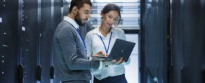 Hiring a Consultant for Small Business Database Management