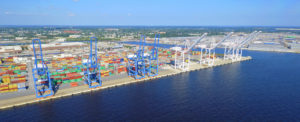 Port Of Baltimore Set Cargo Record In FY2017