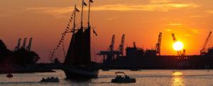 Port of Virginia Has Strong September