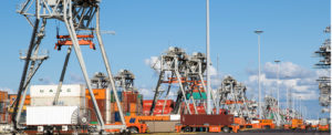 Artificial Intelligence Comes to Port Operations