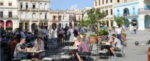 US Implements Changes To Cuba Sanctions