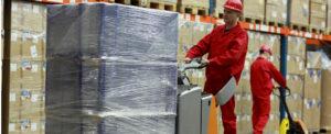 Global Logistics Planning Guide: EFFICIENCY = PROFITABILITY
