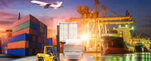 2018 GLOBAL LOGISTICS PLANNING GUIDE: Introduction