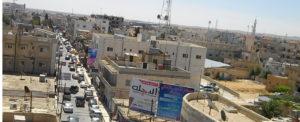Safe Ports Regional Gateway Launches at Jordan Site