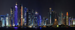 Embargo on Qatar: Manageable for Time Being, But Not Long-Term