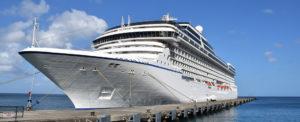 Ports Express Concerns Over Tax Bills
