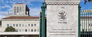 Trump Is Quietly Trying To Vandalize WTO