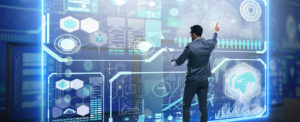 Chain.io and Nousot Partner to Deliver Predictive Logistics Analytics