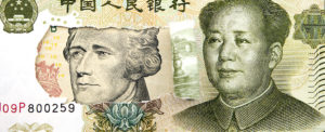 US Trade Deficit with China Still on the Rise