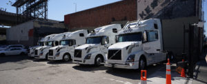 Evans Transportation Services, Inc. Leverages project44's Automation Solutions