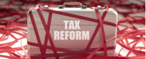Tax Reform, Part 1: Implications for US Manufacturers With Foreign Subsidiaries