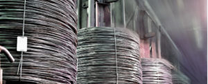 US Finds Alloy Steel Wire Rod Dumping