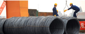 Steel Industry Shows Profits