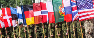 A Post-American Europe and the Future of US Strategy
