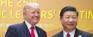 China: Pretender to the Throne