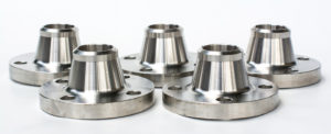 US Slaps Preliminary CVDs on Stainless Steel Flanges