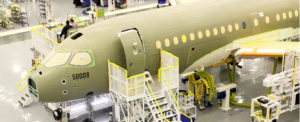 BREAKING NEWS: International Trade Commission Knocks Down Duties on Canadian Aircraft