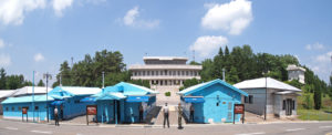 Will North Korea Carry Out Provocations During South Korea Olympics?