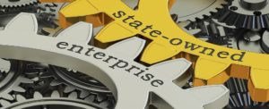 China: Reforms to Increase Private Equity in State-Owned Enterprises