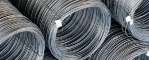 US Finds Dumping of Carbon and Alloy Steel Wire Rod Imports
