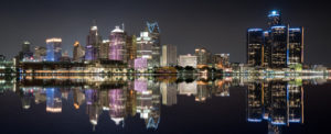 'Built in Detroit' Launched to Help Businesses Develop Export Strategy