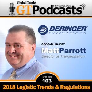 Matt Parrot from Deringer
