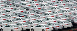 Mexico: New Highs in Auto Output and Exports