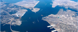 Port of Virginia Sets New Annual Volume Record in 2017