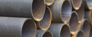 Pipe Products From China in Commerce Department's Crosshairs