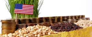Foreign Agricultural Service: Contributing to US Export Success in 2017