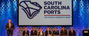 SC Ports Authority Reports Record Container Volume through February
