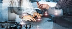 Digital Revolution Makes Logistics Key