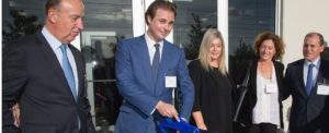 Bolloré Logistics Inaugurates New Foreign Trade Zone Facility in Miami