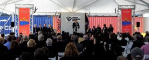 SC Ports Opens Inland Port Dillon