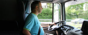 Driver Shortage Affecting US Trucking Industry