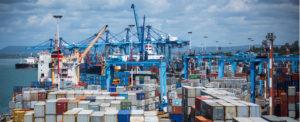 Ports Across Ireland's Brexit Divide Reaffirm Unity on UN Project12 April 2018