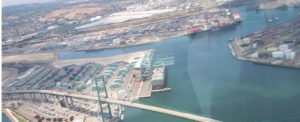 WATCH: GE Enhancing Los Angeles Supply Chain